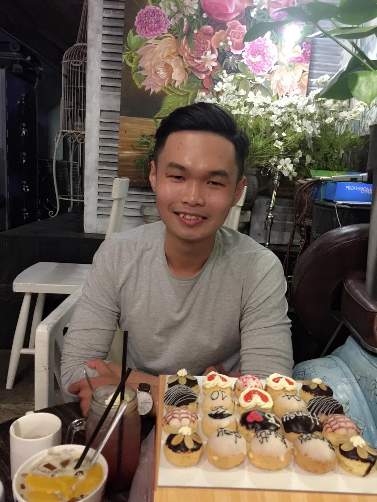 Trần Chí Bằng