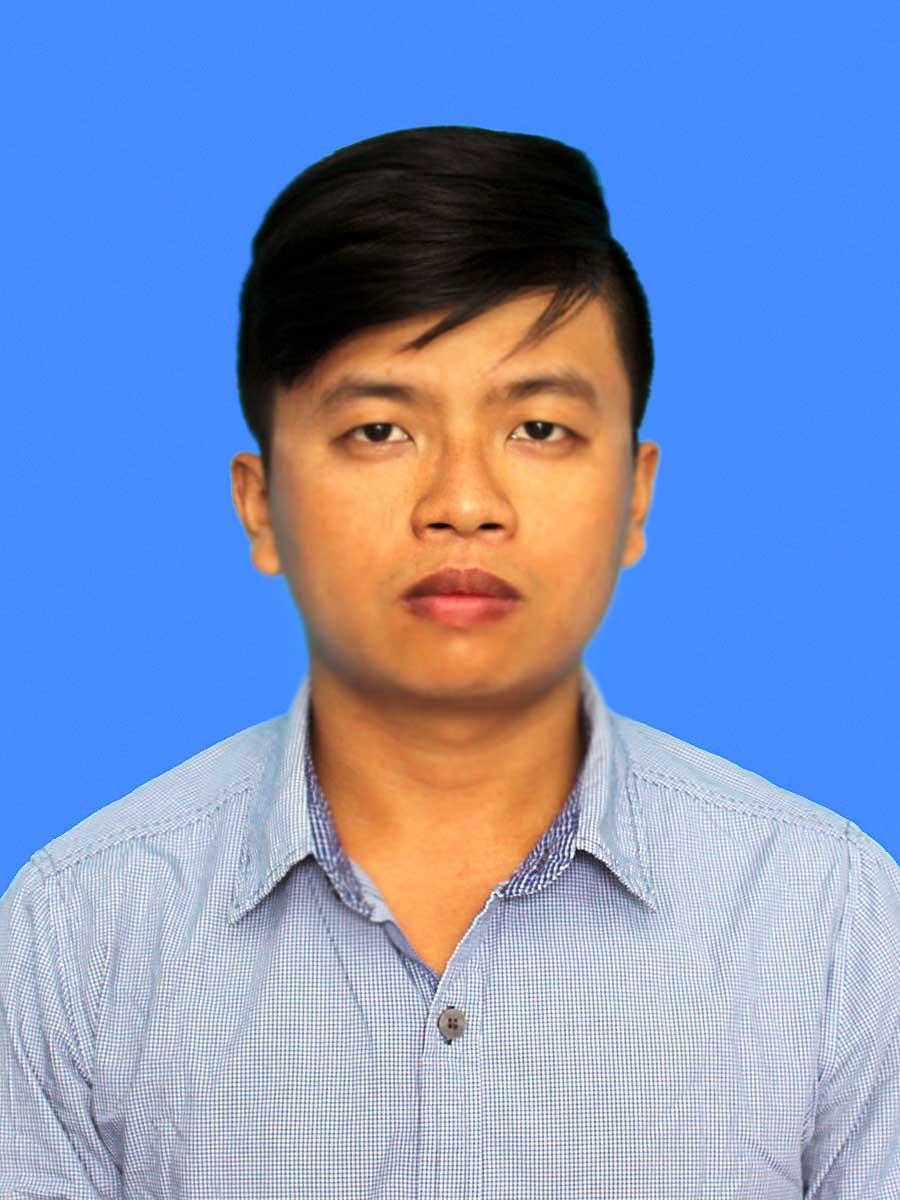 Trần Công Thắng