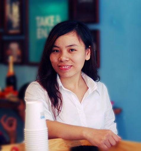Phạm Thị Son Đào
