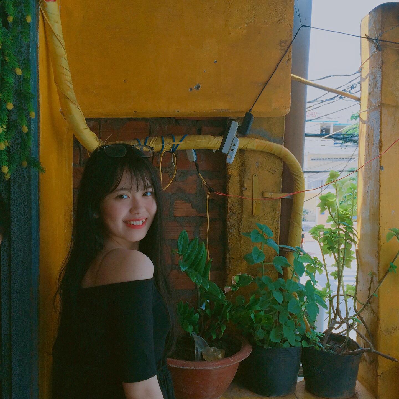 Hà Mai Thy