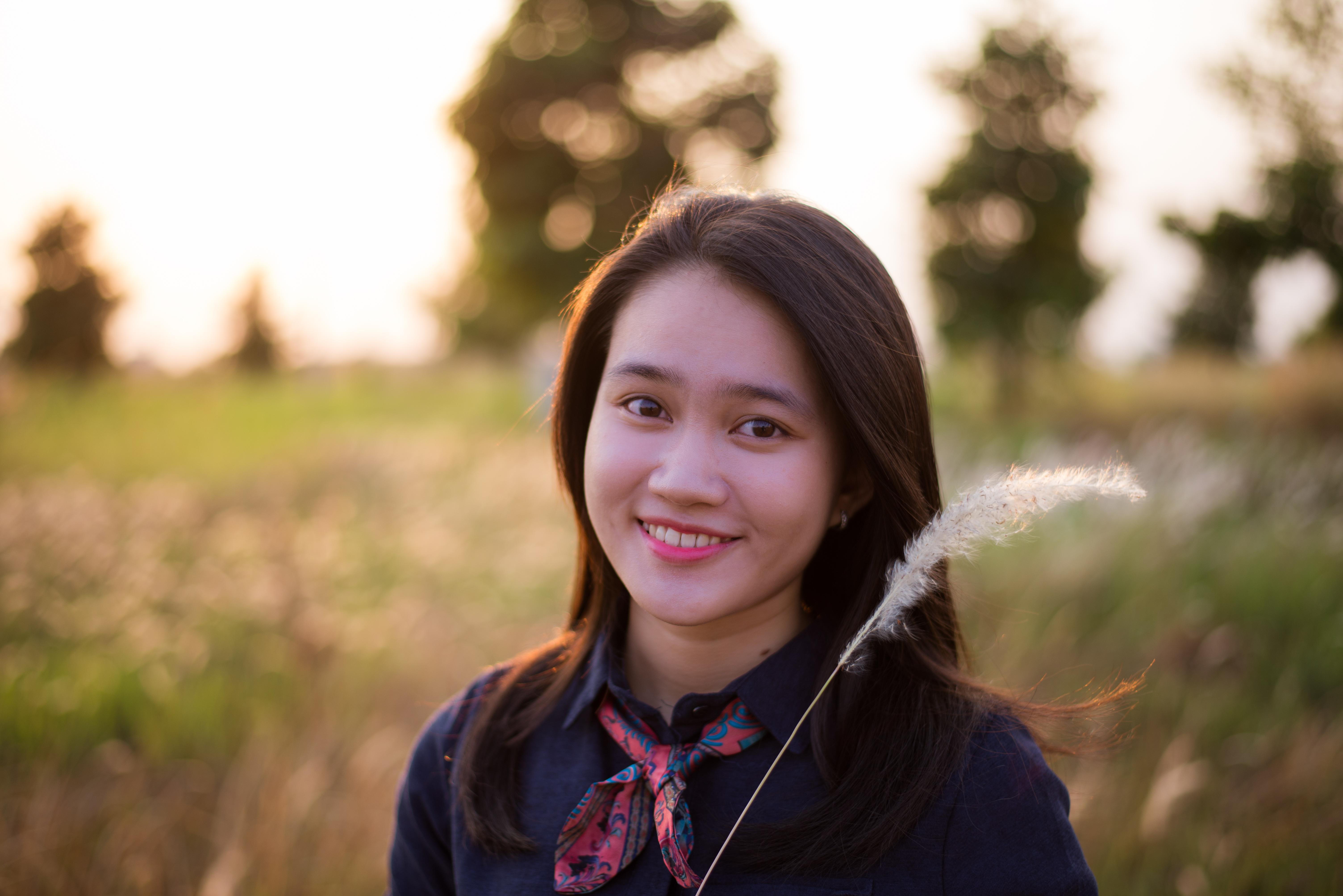Hoang Nu Minh Chau