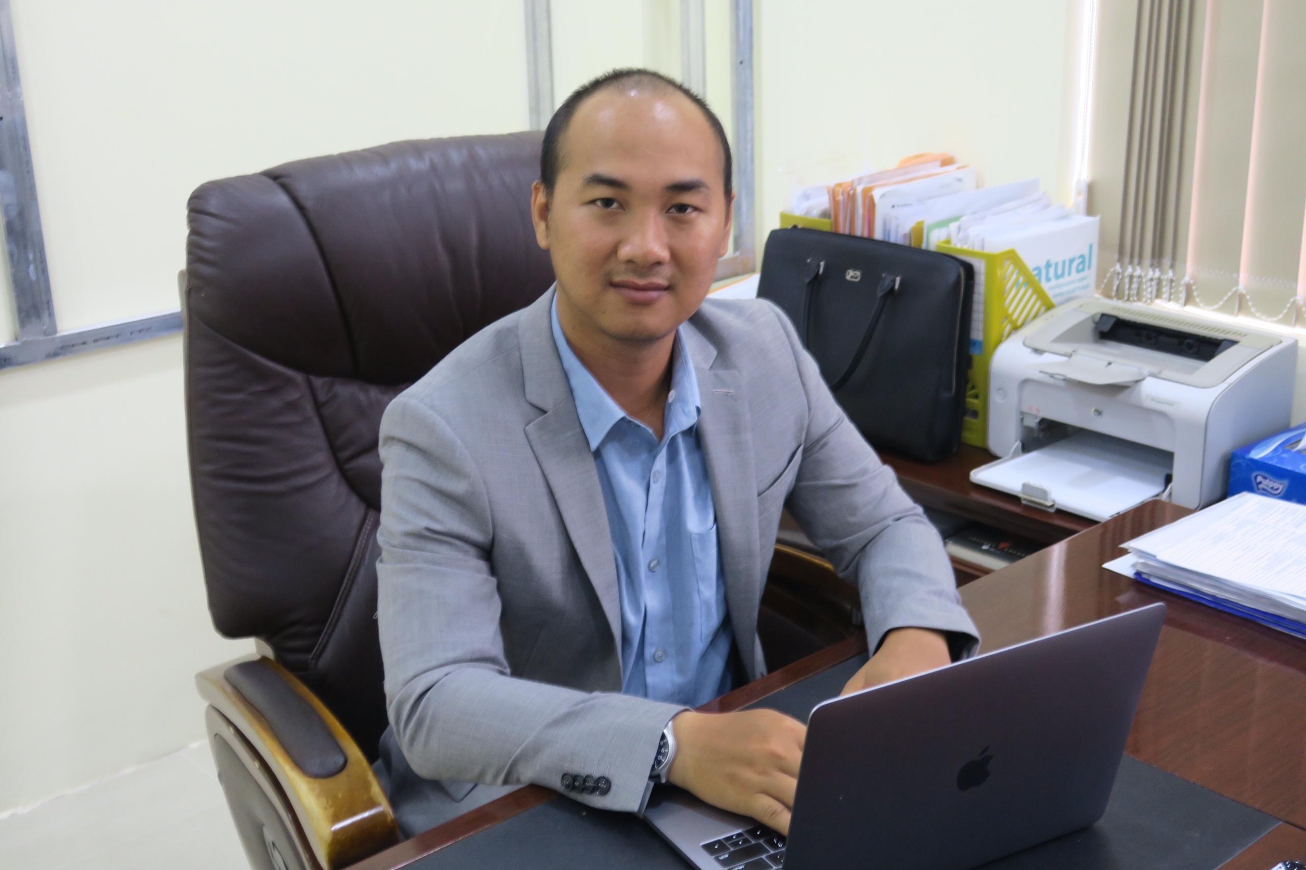 Đoàn Nguyễn Thanh duy