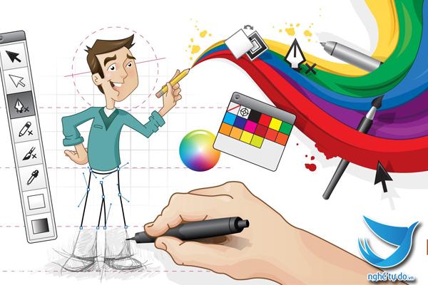 Mẹo chọn freelancer thiết kế đồ họa