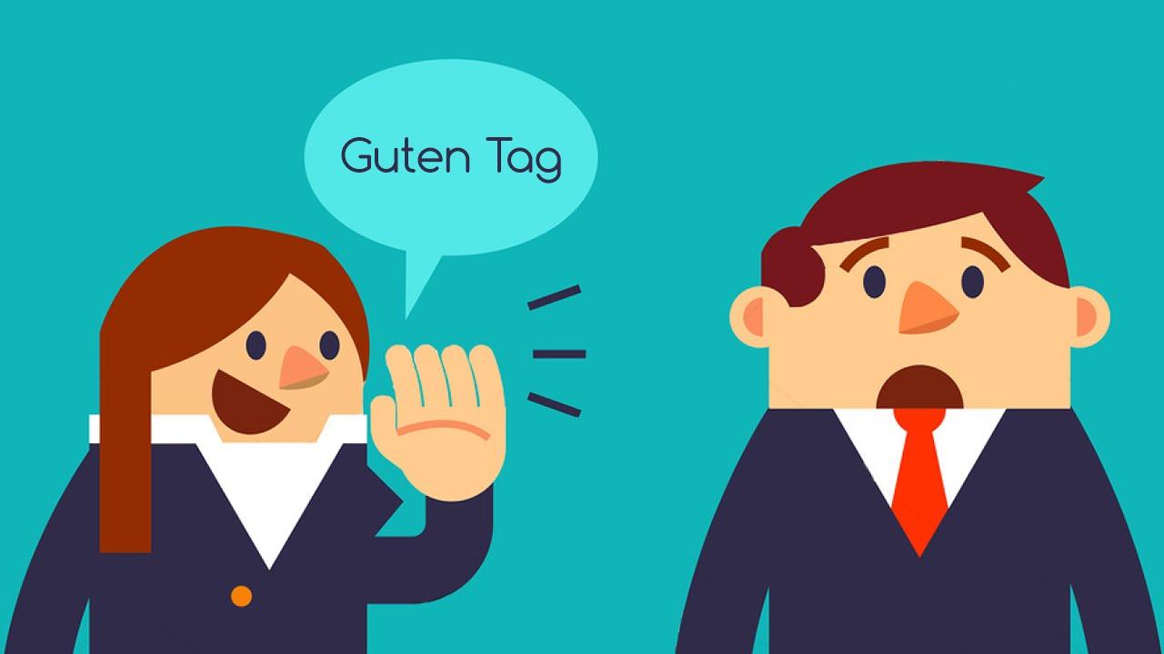 Bí quyết để bạn học tiếng Đức một cách hiệu quả