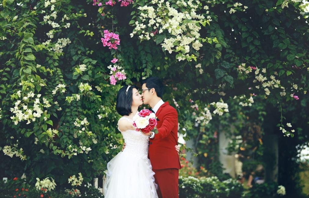 Mặt bằng giá thuê thợ chụp ảnh cưới hiện nay