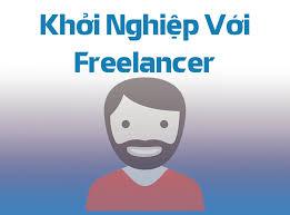 Khởi nghiệp với Freelance với 3 bước cơ bản
