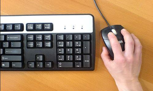 Cách khắc phục các lỗi thường gặp ở chuột máy tính