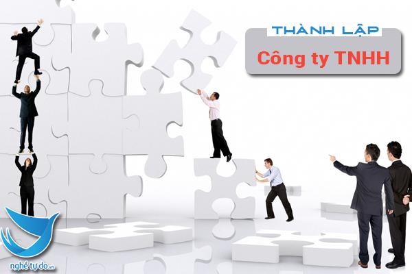 Lợi ích thành lập công ty TNHH là gì?