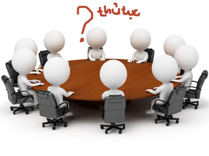 Quy trình thủ tục thành lập công ty TNHH là gì?