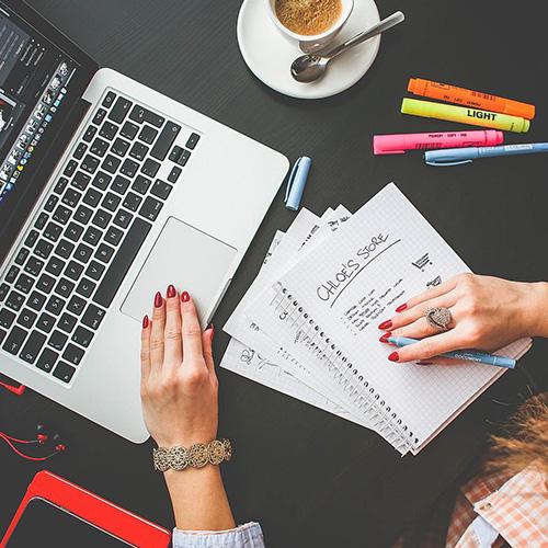 Freelance: Sự lên ngôi của nghề tự do