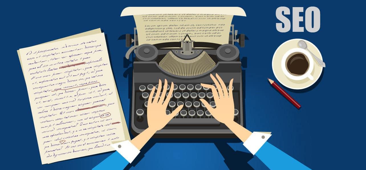 Tìm người nhận viết bài thuê cho web ở đâu uy tín?