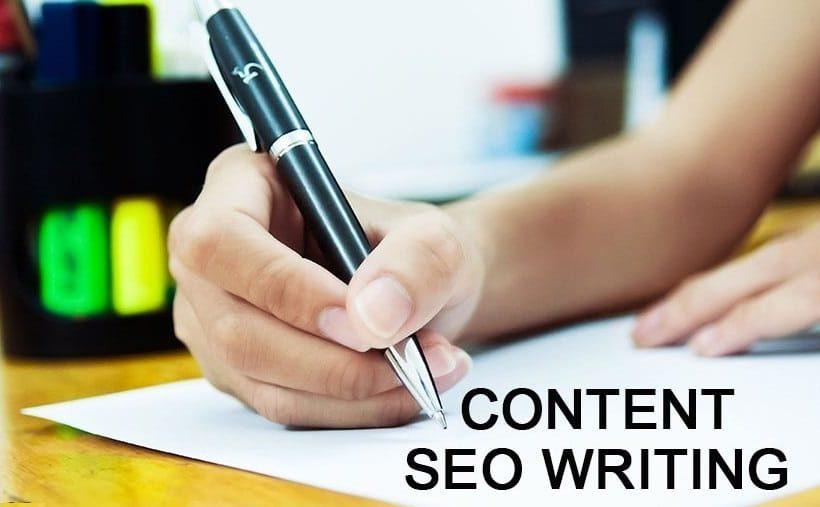 Các bước để viết content marketing thuần thục
